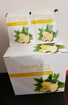 20 x JUICE PLUS BOOSTERS BRAND NEW AND SEALED