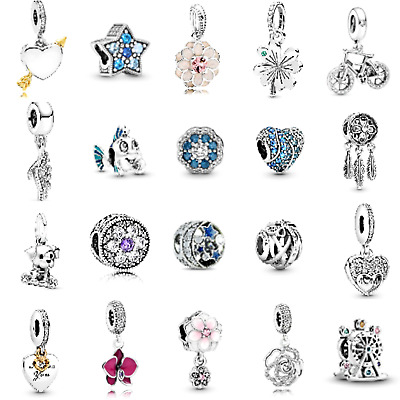 PANDORA  Charms S925 Sterling Silver  ALE