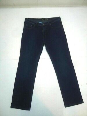 PIONEER Jeans RANDO 1680 blue black W38 bis W44 STRETCH 9738-02