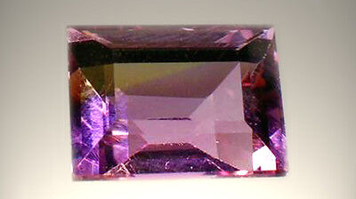 Ametrine Gemstone Gem from India Camel Route 19thC Antique Ancient Rome Greece