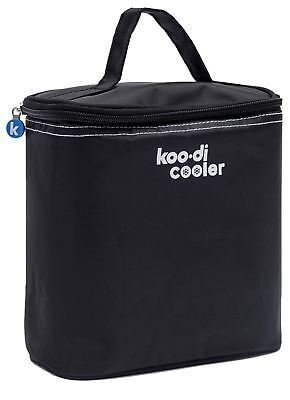Koo-di COOLER (TWO BOTTLE) Baby Feeding Travel Pushchair Accessory - BN