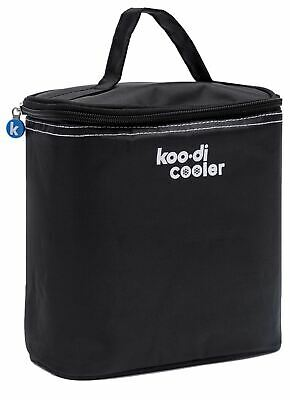 Koo-di COOLER (TWO BOTTLE) Baby Feeding Travel Pushchair Accessory - NEW