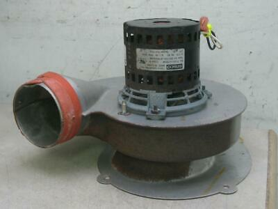FASCO 7121-11559E Draft Inducer Blower Motor Assembly SJ-201100-81R02QJAA