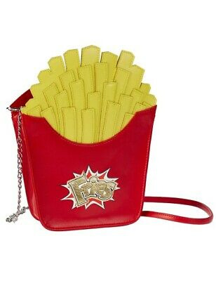 BORSA Tracolla Tracollina OH MY POP Patatine Fritte - fries