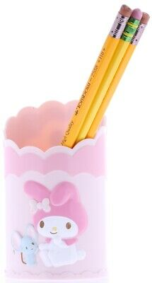 Sanrio My Melody Pencil Holder Japan McDonald's Happy Meal Toy Pen Stand