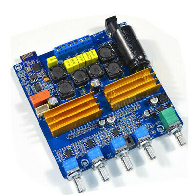 TPA3116 Bluetooth High Power 2.1 100W+2*50W Digital HIFI Audio Amplifier Board