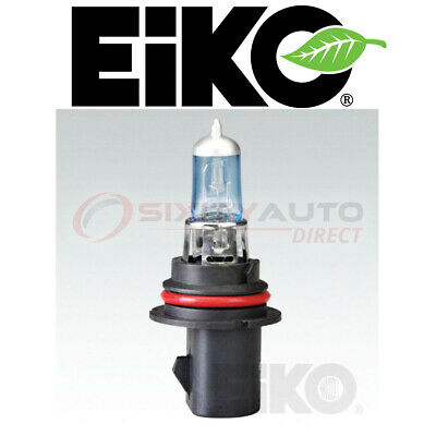 EiKO ClearVision Supreme Headlight Bulb for 2003-2005 Ford E-150 Club Wagon rx