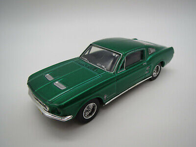 DINKY TOYS FORD Mustang 161 Modellauto Made in Englandh3