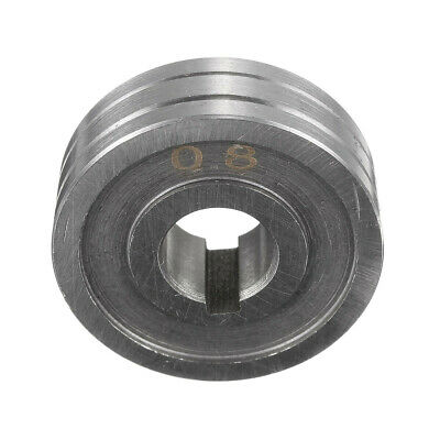 Welder Wire Feed Drive Roller Roll Parts 0.8 0.6 Kunrled-Groove