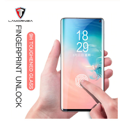 Screen Protector Tempered Glass Film Guard for Samsung Galaxy S5 S6 Note 3 4 5