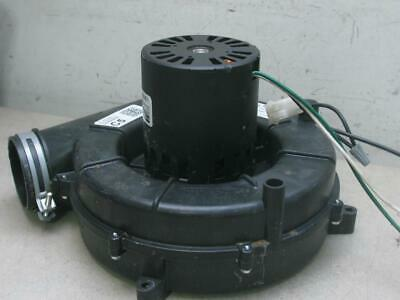 FASCO 702112480 Draft Inducer Blower Motor Assembly 115V 3000RPM D342094P05