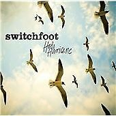 Hello Hurricane, Switchfoot, Audio CD, New, FREE & FAST Delivery