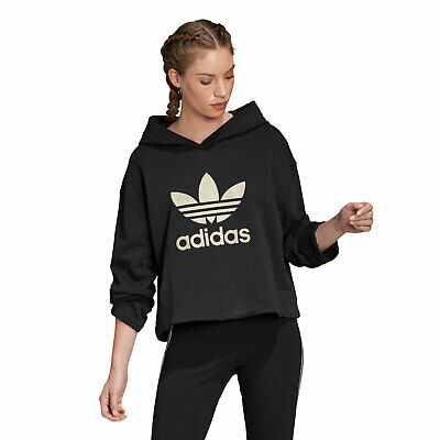 HailYs Femmes Hoodie Capuche Sweat-shirt cropped Sweater Casual Sale WOW/%