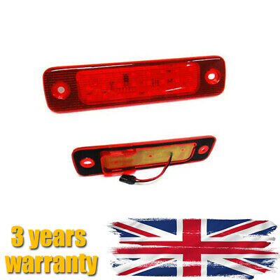 2006-2014 Ford New Genuine High Level Brake Lamp Light 1519539