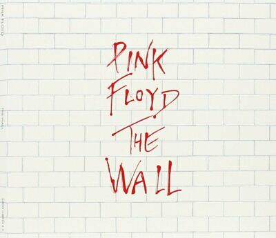 The Wall by Pink Floyd (CD)