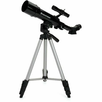 Celestron Travelscope 50 Portable Telescope 21038