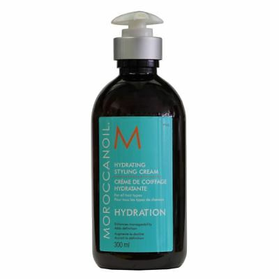 Moroccanoil Hydraterende stylingcrème 300ml