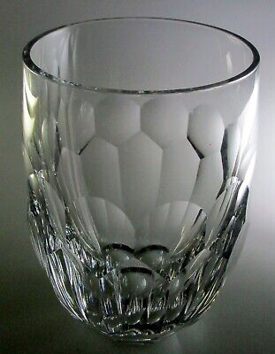 """Waterford Curraghmore Tumblers 12 Oz  4 5/8"""" Tall   - Perfect"""