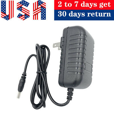 3A AC//DC Charger Adapter USB Cord For Nextbook Ares 11 11A NAX16A11264 K Tablet