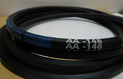 D/&D PowerDrive AA105 Hexagonal V Belt