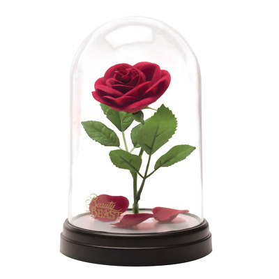 Disney - Beauty & the Beast - Light-Up Rose Replica