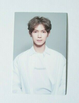 "ATEEZ YEOSANG Official Photocard - "" TREASURE EP.FIN "" 1st ANNIVERSARY EDITION"