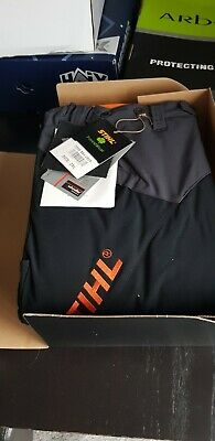 Stihl HI-FLEX Chainsaw trousers XXL