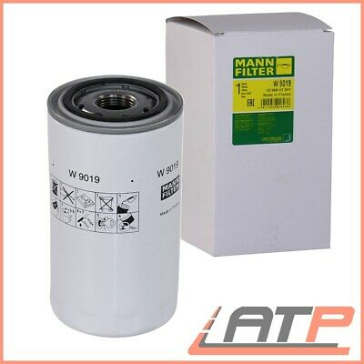 1X Mann Oil Filter New Holland Tn-A Tn85Da 95Da 85Sa Ts-A Ts100A 115A 125A
