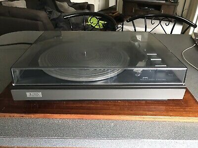 Record Player Jvc Turntable  JL-A15