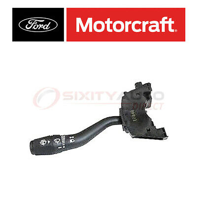 Motorcraft SW5581 Combination Switch for Electrical an