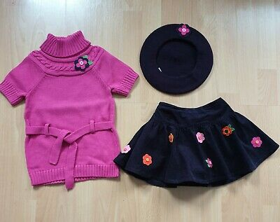 Gymboree outfit 3-4 y, worn once