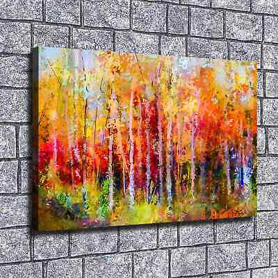 """12""""x18""""Abstract art HD Canvas print Painting Home Room Decor Picture Wall art"""