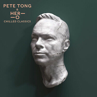 Pete Tong with The Heritage Orchestra & Jules Buckley : Chilled Classics CD