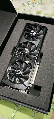 ZOTAC GAMING NVIDIA GeForce RTX 2070 8GB GDDR6 Graphics Card