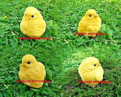 New Design Rubber Latex Mould Moulds Mold To Make Small Chick 4 Designs
