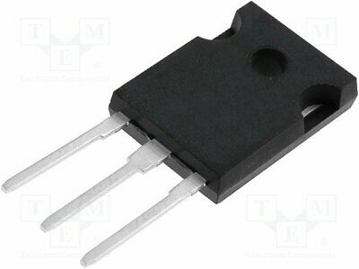 Diode : Diode de Commutation Tht 200V 2x15A Emballage : Tube TO247-3 MUR3020WTG