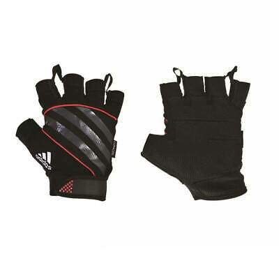 Adidas Fitness Performance Gloves (Red) Gants Fitness Musculation