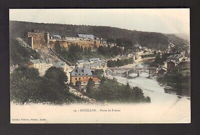 BOUILLON - Porte de France