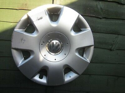 "4x15/"" Wheel trims for Volkswagen Caddy Hub Caps fit VW Caddy Wheel Covers"