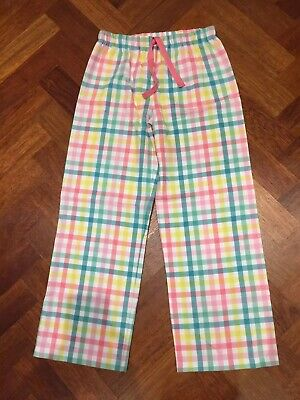 Girls Marks and Spencers Size 9-10 Years Pyjama Bottoms BNWOT