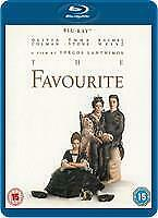 The Favourite (BLU-RAY) - GOOD CONDITION