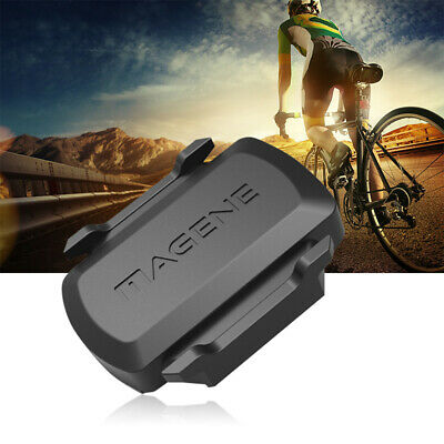MAGENE ANT+ Bluetooth Bike Speed Cadence Sensor for Garmin iGPSPORT Bryton Good