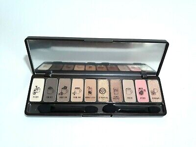 *Etude House*Play Color Eyes  #In The Cafe - 1g x 10ea