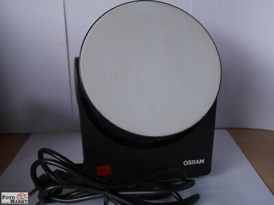 Osram Duke 10 Studio Color and S/W Laborlampe Darkroom Lamp Lamp Laboratory