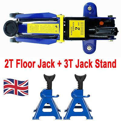 Pro 6 Ton 6kg Axle Stand Set Adjustable 10 Position Suit For All Car 4x4 TUV GS