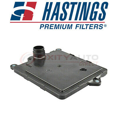 Hastings Auto Transmission Filter for 2008-2010 Sterling Truck Bullet 45 bb