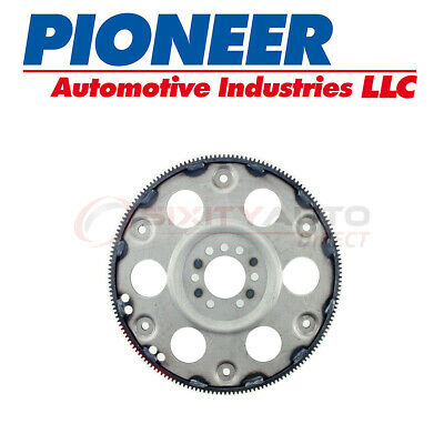 Pioneer Auto Transmission Flexplate for 2001-2006 Chevrolet Silverado 2500 zj