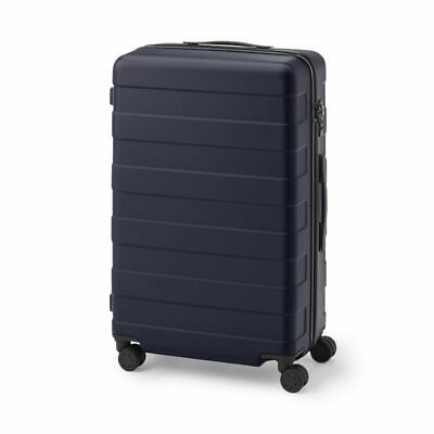 MUJI Hard Carry Case with adjustable carry bar height(63L)