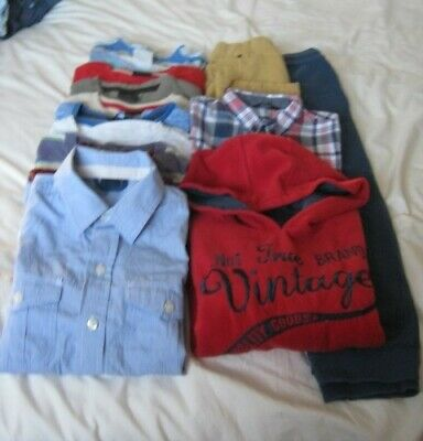 boys clothes bundle aged 6-7 years