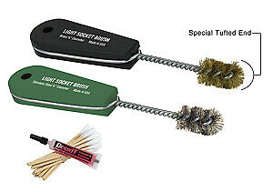 Light Socket Cleaning Kit  - INNOVATIVE PRODUCTS OF AMERICA 8086